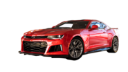 Chevrolet Camaro ZL1 - The Crew 2