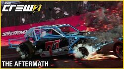 """The Crew 2 """"The Aftermath"""" Teaser Trailer Ubisoft NA"""