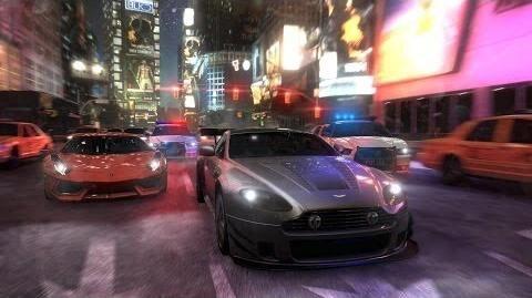 Gameplay Premiere Trailer - The Crew NORTH AMERICA