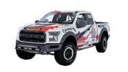 FORD F-150 Raptor Race Truck - The Crew 2