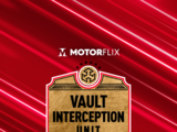 LIVE Summit/Vault Interception Unit Academy