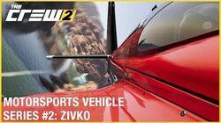 The Crew 2 Zivko Airplane - Motorsports Vehicle Series 2 Gameplay Ubisoft NA
