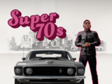 LIVE Summit/Super 70s