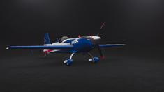 Extra Aerobatics 330SC