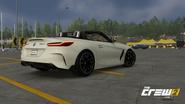 BMW Z4 M40i (2019)