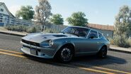 Nissan S30 PERF