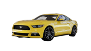FORD Mustang GT Fastback - The Crew 2