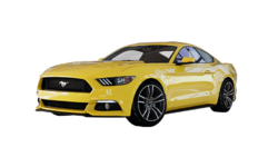 FORD Mustang GT Fastback - The Crew 2.png