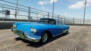 Cadillac Eldorado FULL