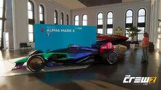 Proto Alpha Mark X