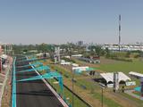 Miami Race Track
