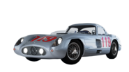 MERCEDES-BENZ 300 SLR UHLENHAUT-COUPE (W196) - The Crew 2