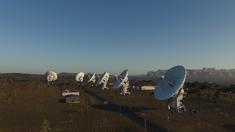Radio Telescopes Complex