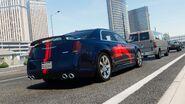 Chrysler 300 STREET