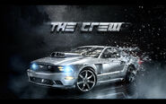The Crew- Ford Wallpaper