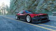 Dodge Challenger CIRCUIT