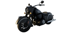 INDIAN MOTORCYCLE Chief Dark Horse - The Crew 2.png