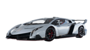 Lamborghini Veneno Coupe - The Crew 2