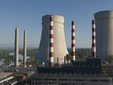 Alabama Steam Plant