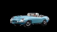 Jaguar E-Type Series 1 Convertible (Main)