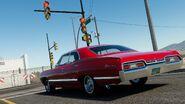 Chevrolet Impala FULL