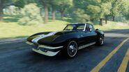 Chevrolet Corvette C2 PERF