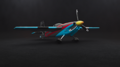 Zivko Edge 540 V3