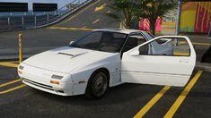 Mazda RX-7 Turbo Anniversary