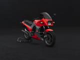 "Kawasaki GPZ 900 R ""Ninja"""