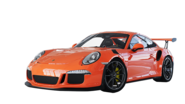 PORSCHE 911 GT3 R3 - The Crew 2