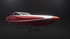 Vector V40R