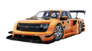 FORD F-150 SVT RAPTOR Touring Car edition - The Crew 2