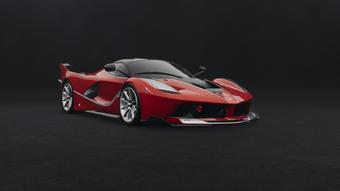 Ferrari Fxx K The Crew Wiki Fandom