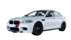 BMW M5 Drift Edition.png