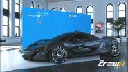 McLaren P1 (The Crew 2)