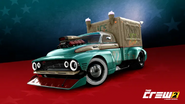 Creators Tkachenko Ice Truck