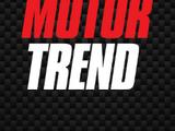 Motor Trend Classic Challenge