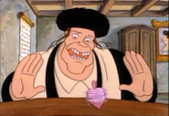 Rabbi P.I. 2