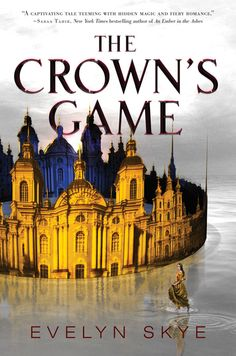 Download The Crowns Game The Crowns Game 1 By Evelyn Skye