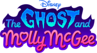 The Ghost and Molly McGee logo.png
