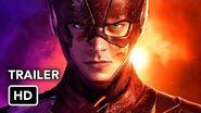 The Flash Season 6 Comic-Con Trailer (HD)