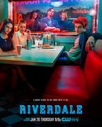 Season 1 (Riverdale)