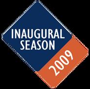 Citi Field inaugural season patch 250