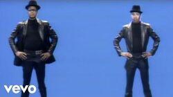 RUN DMC - Rock Box (Video)
