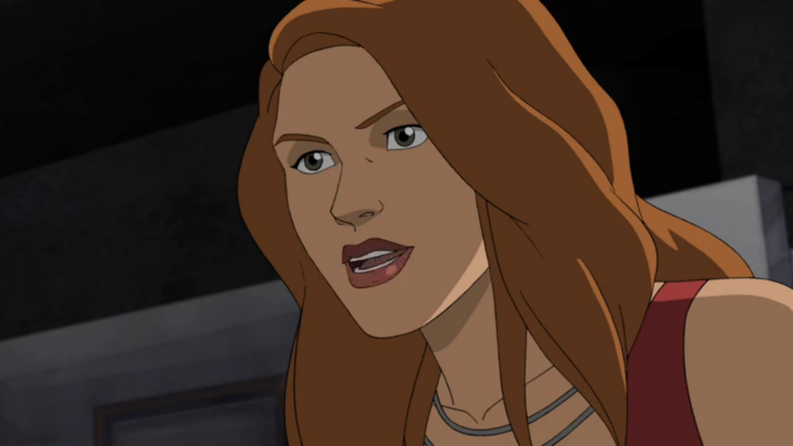 Jessie Prescott Ultimate Spider Man Animated Series Wiki Fandom