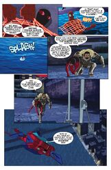 Double Agent Venom (Issue 7) Preview Page 3