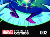 Ultimate Spider-Man (Infinite Comics) (2015) - I Always Feel Like...Somebody's Watching Me!