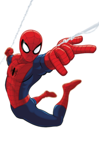 Ultimate Spider Man Render.png