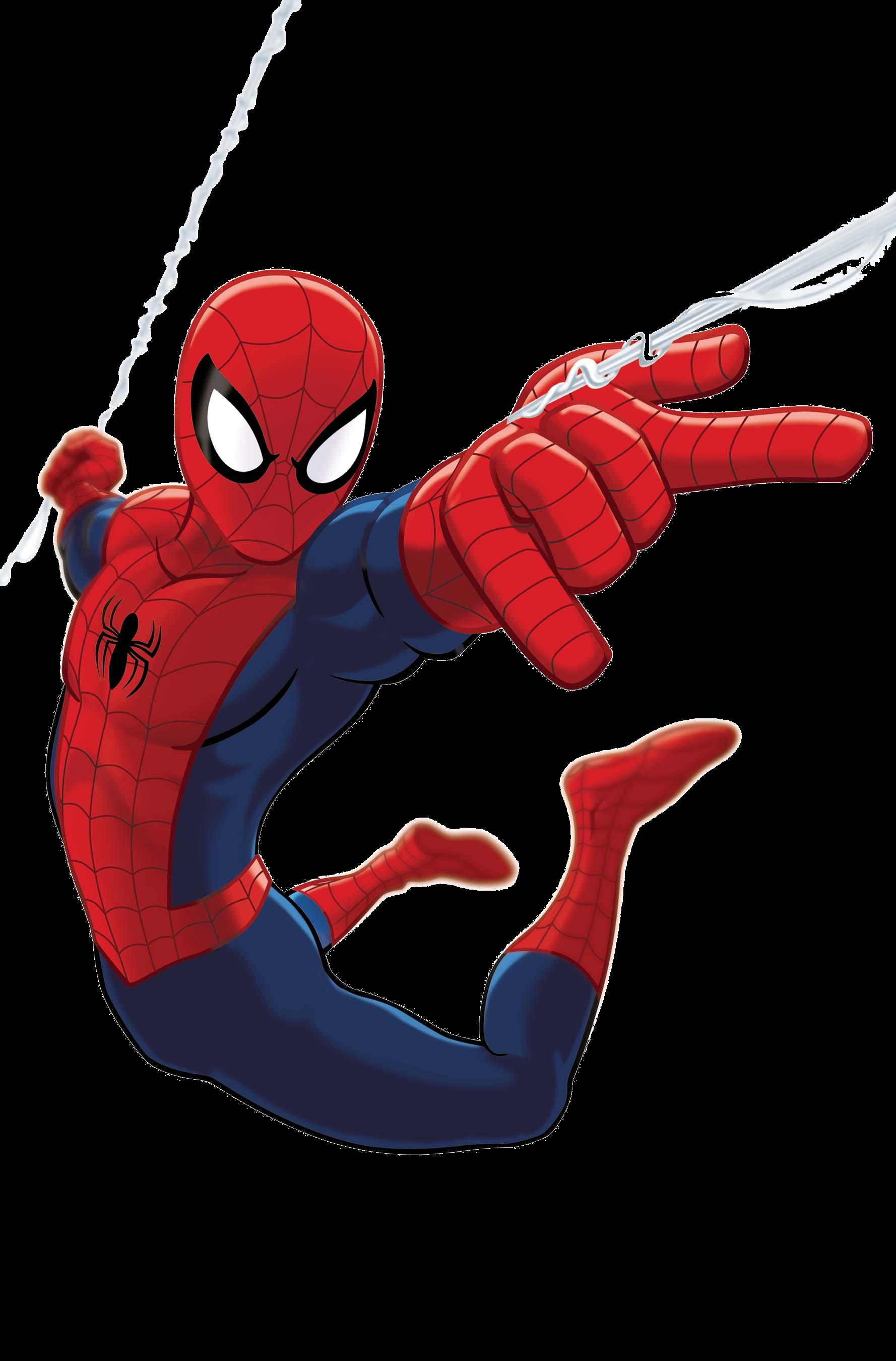 Spider Man Ultimate Spider Man Animated Series Wiki Fandom