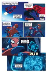 Double Agent Venom (Issue 7) Preview Page 4